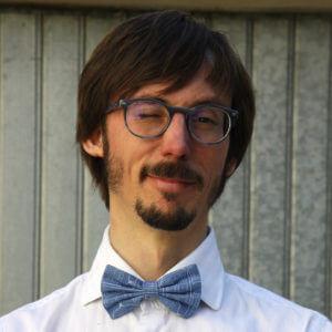 Enrico Maioli Papillon
