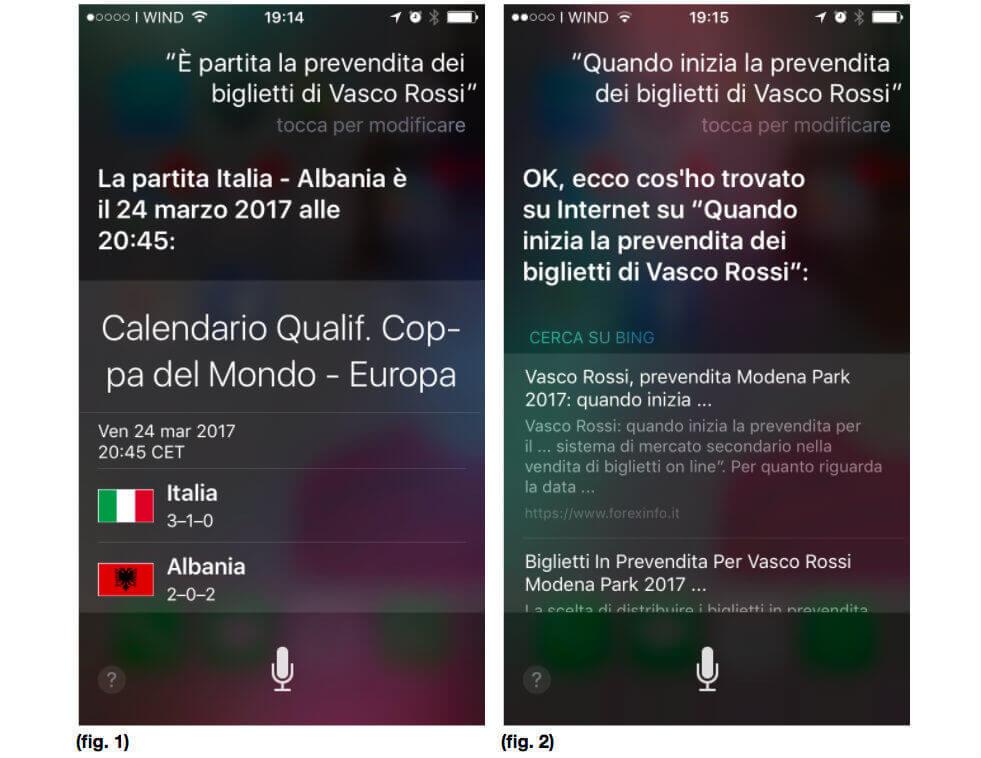 Dettatura con Siri. Vocal UX – la mia esperienza