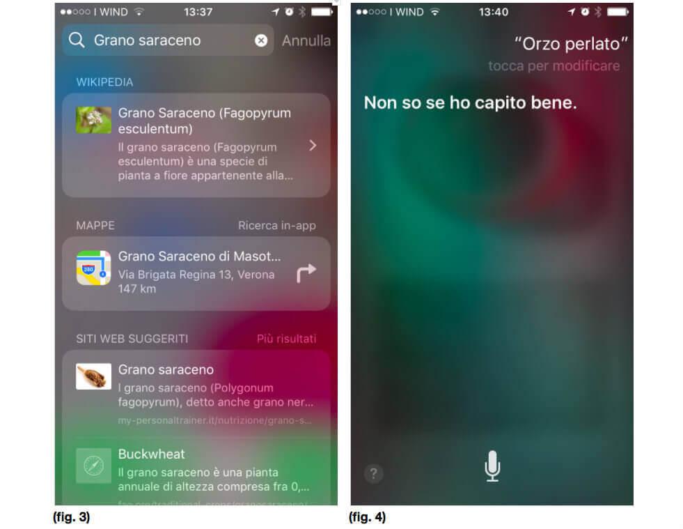 Dettatura con iOS. Vocal UX – la mia esperienza